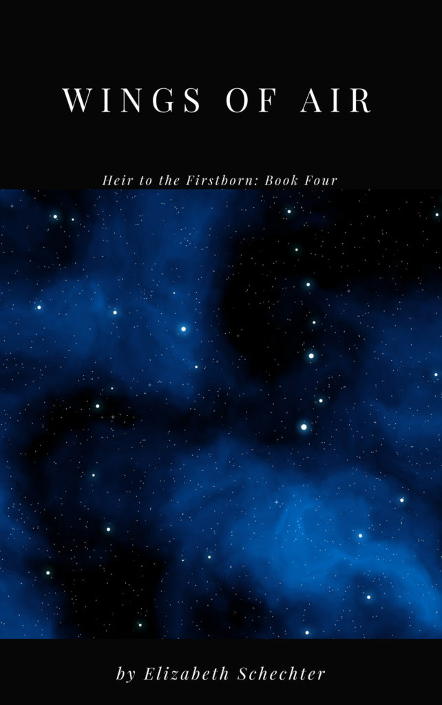 Heir to the Firstborn - Wings of Air